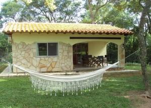 Ferienhäuser in Paraguay