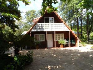 Ferienhaus in Paraguay finden