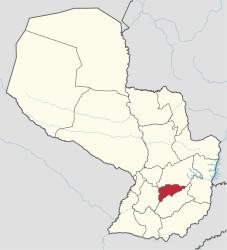 Guaira Paraguay