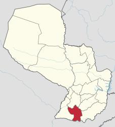 Misiones Paraguay