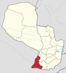 Ñeembucú Paraguay