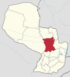 San Pedro Paraguay