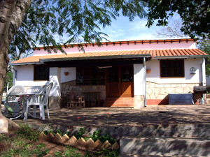Ferienhaus Paraguay Empfehlung