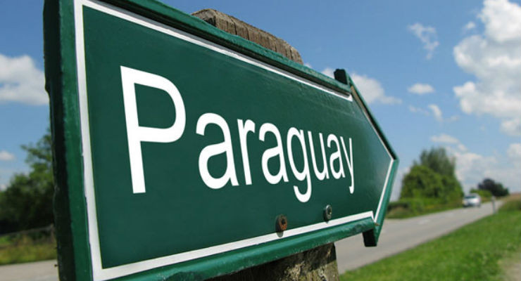 Paraguay-Auswandern