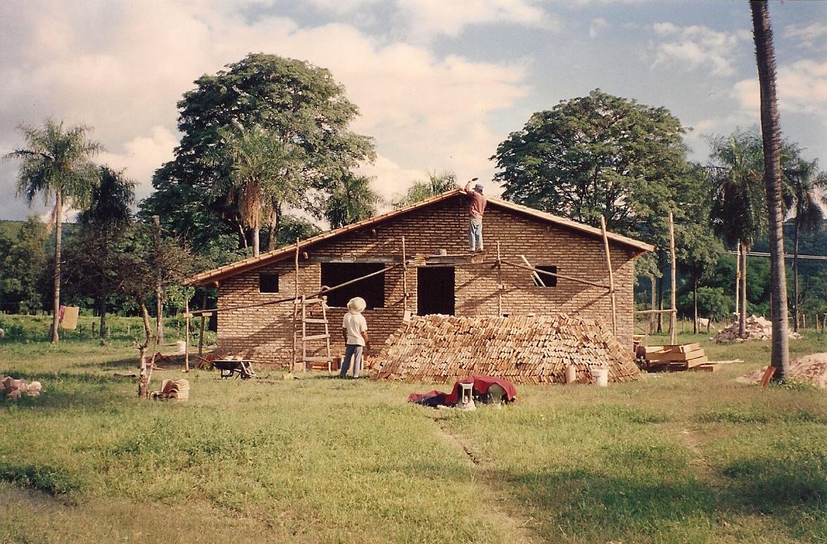 20 Jahre unser Eigen ...   Mein Paraguay
