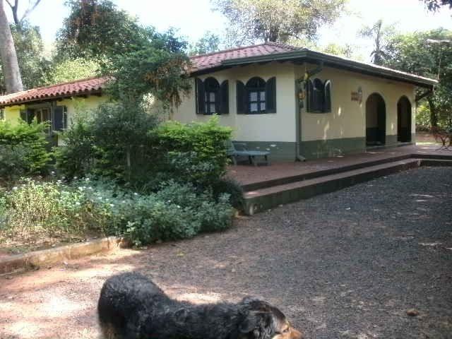 Parkähnliches Grundstück mit Häusern und Schwimmbad in Altos zu verkaufen