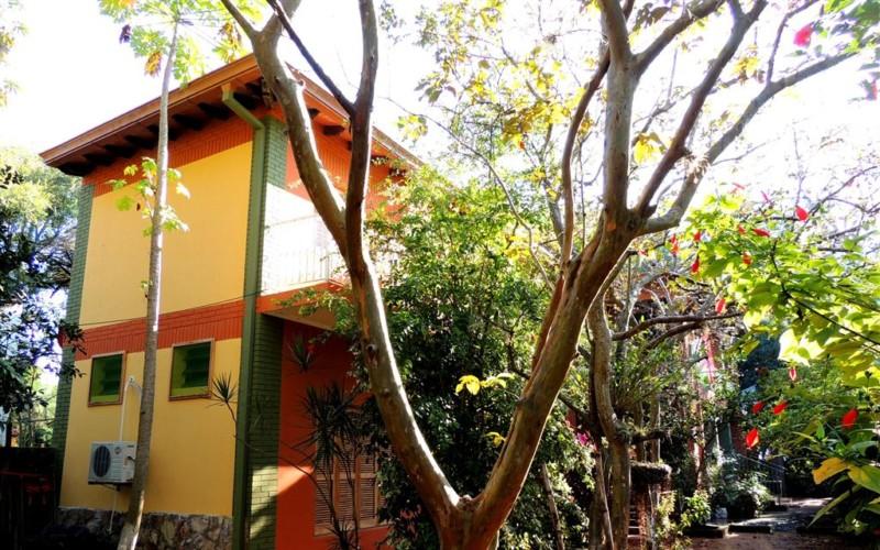 Haus in Aregua