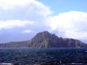 Südamerika-Kreuzfahrt - Kap Hoorn