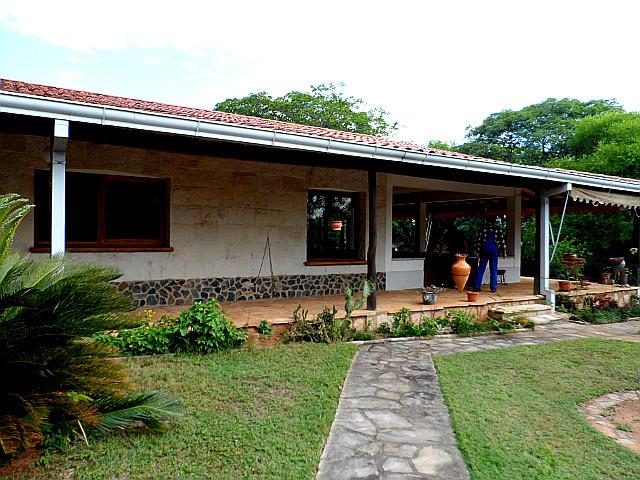 Einfamilienhaus in Altos