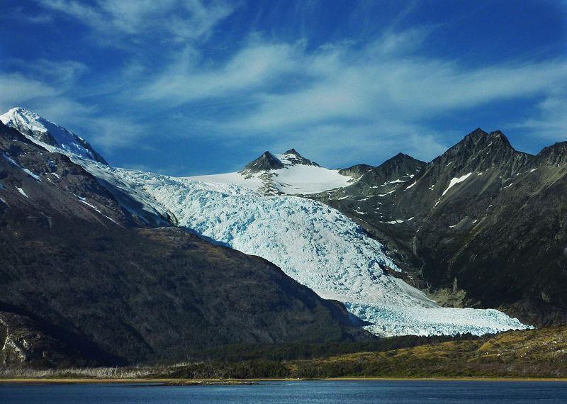 Kreuzfahrt Süddamerika - Patagonien, Feuerland und das Kap Hoorn