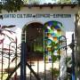 """Kulturzentrum """"Espacio Expresión"""" in Altos"""