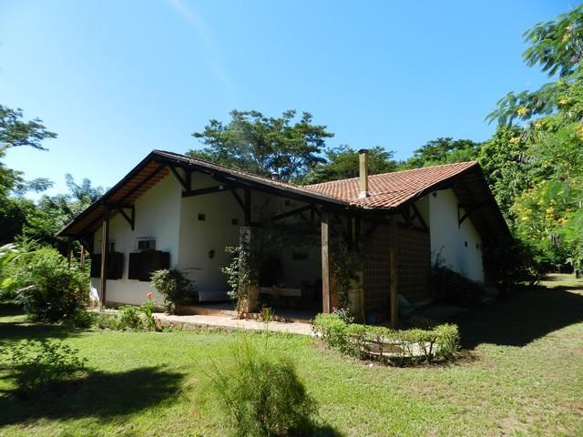 Landhaus in Limpio, mit 2 Hektare Grund