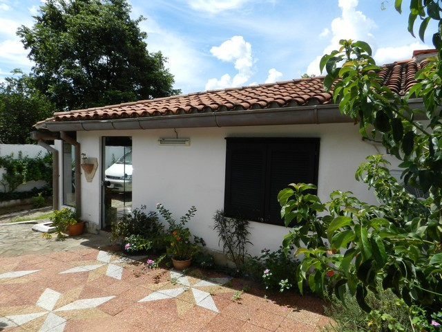 Haus in Caacupe