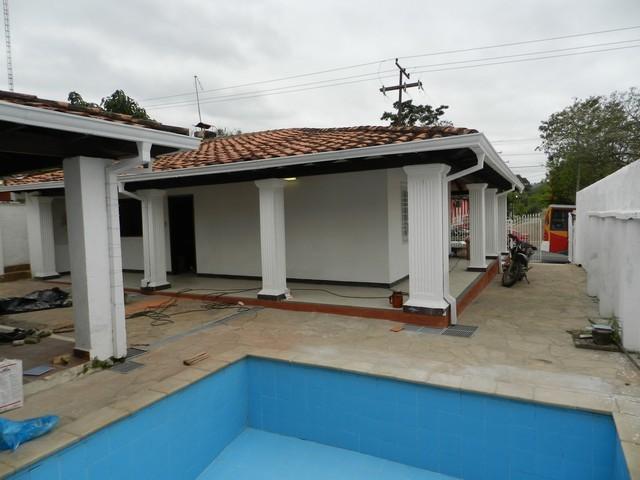 Haus im Zentrum von San Bernardino