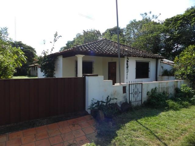 Preisgünstige Immobilie in San Lorenzo