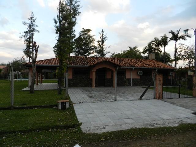 Haus in San Bernardino, im Gebiet Puerta del Lago