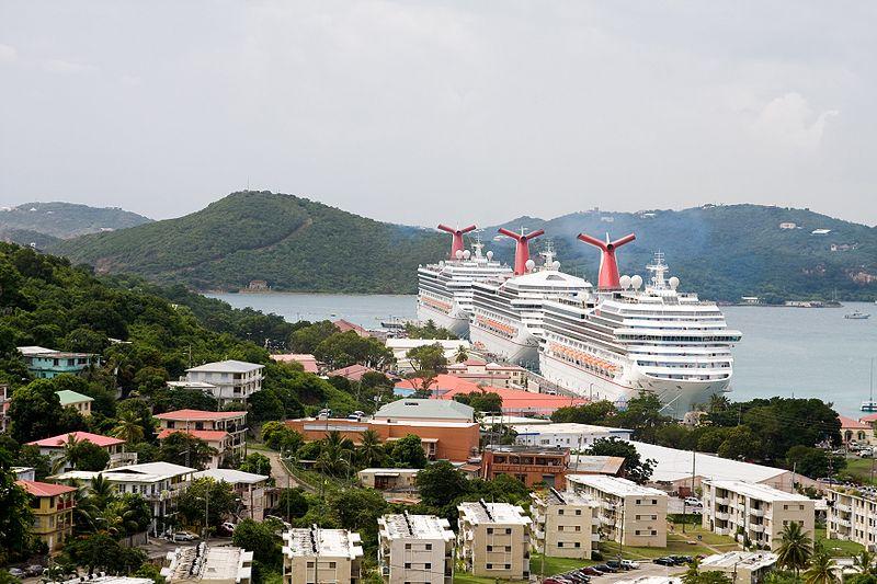 Was spricht für eine Kreuzfahrt in der Karibik?