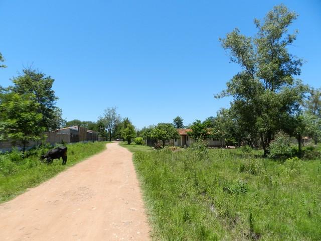 Haus an der Ruta 2 zwischen Caacupe und Ypacarai Kauf