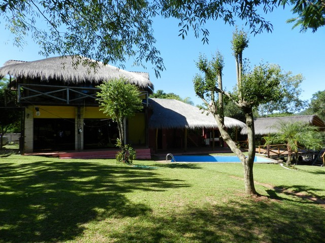 Haus in Caacupe / Ytu