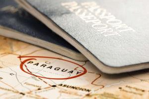 Paraguay Urlaub Kredit