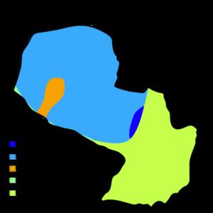 Klima Paraguay
