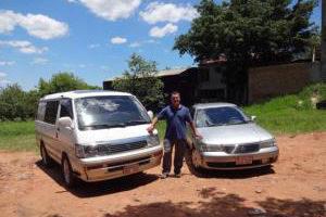 Paraguay Mietwagen