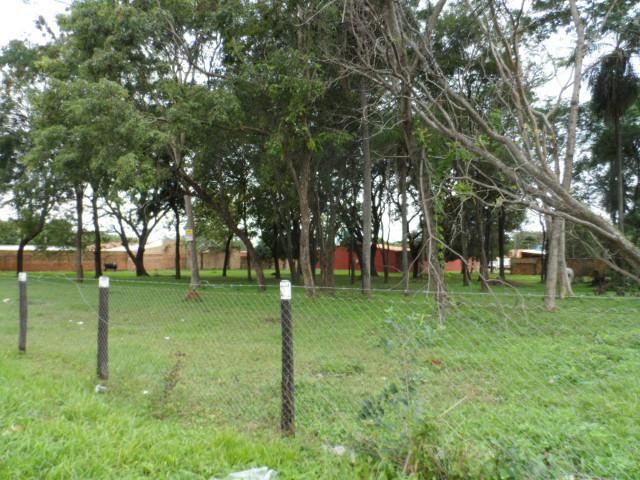 2 Grundstücke in Paraguari