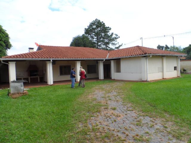 Haus/Restaurant in Paraguarí