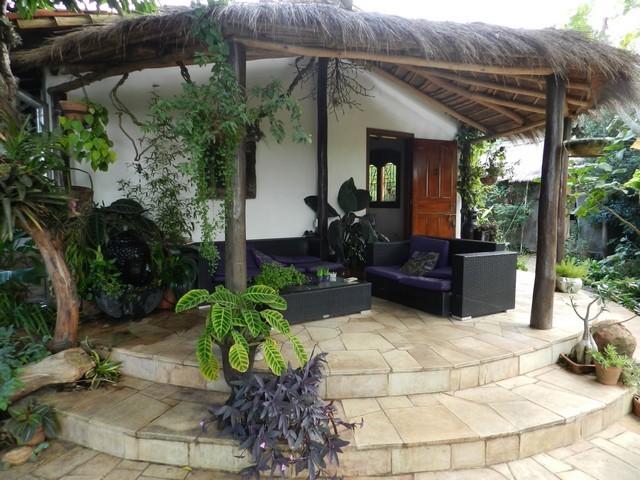 Haus in Nueva Colombia
