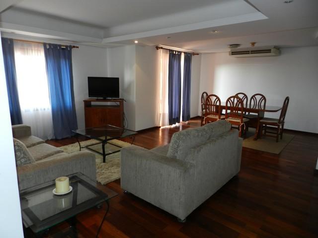 Möbliertes Appartement in Asuncion mit 2 Schlafzimmern