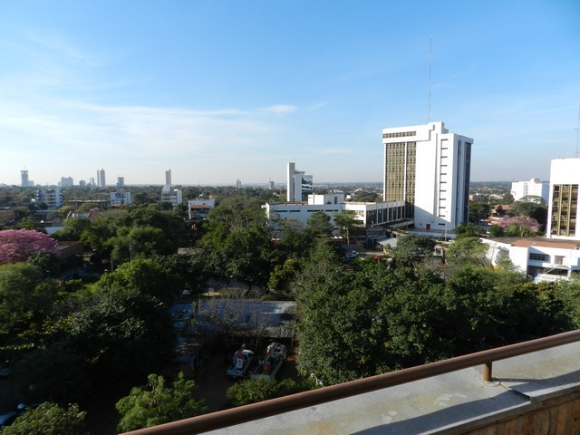 Exclusives Penthouse in Asuncion