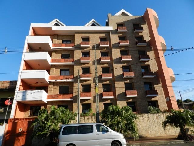 Möbliertes Appartement mit einem Schlafzimmer in Asuncion