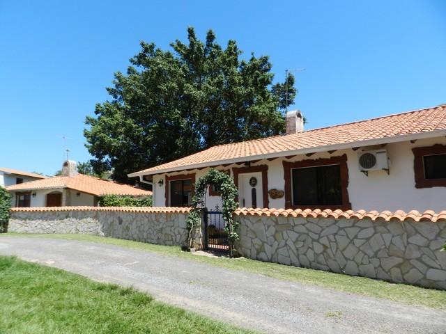 1 A Anwesen zwischen Ypacarai und Aregua