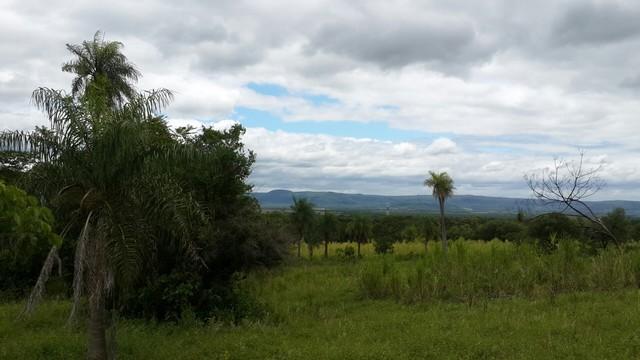 4 Ha. Grundstück bei Ypacarai, ganz nahe am Asphalt