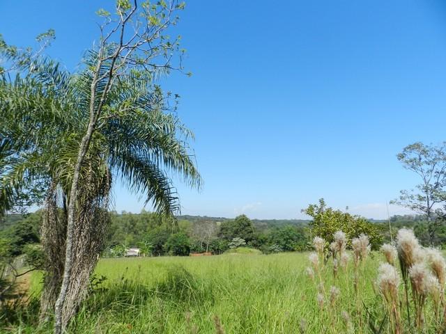 Piribebuy, Grundstück mit 4 Hektare