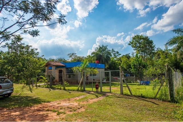 Haus in Itauguá Guazú
