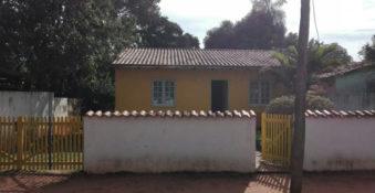 Haus in Capiata