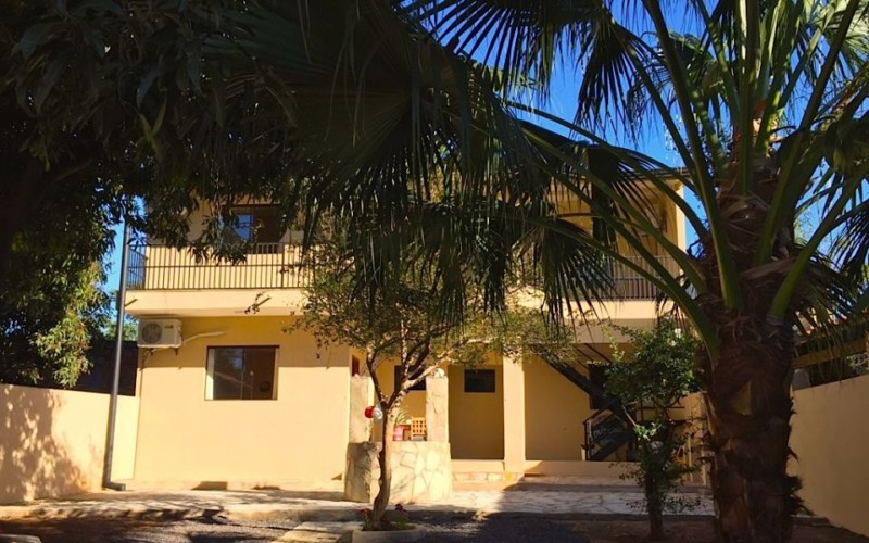 Apartamentos in Caacupé