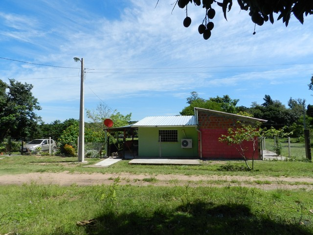 Günstiges Haus in Pedroso