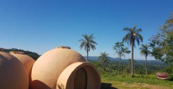 Grundstück mit grandiosem Ausblick in La Colmena