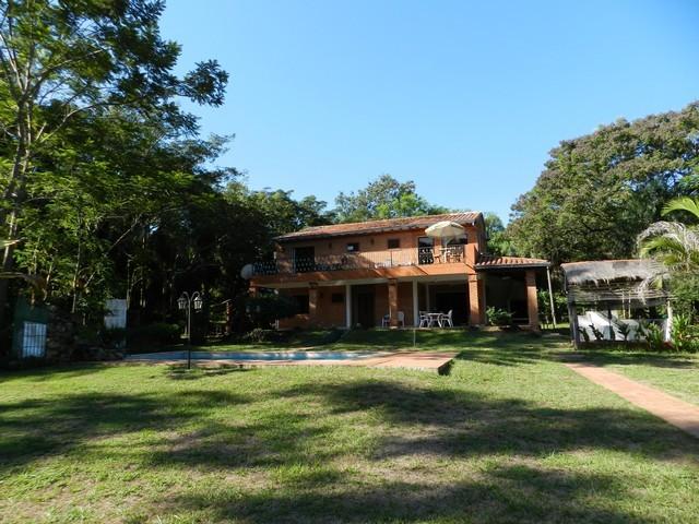 Romantisches Anwesen in San Bernardino, mit 2 ha