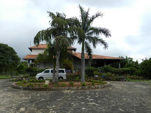 Herrenhaus in Loma Grande, mit 1 ha Land