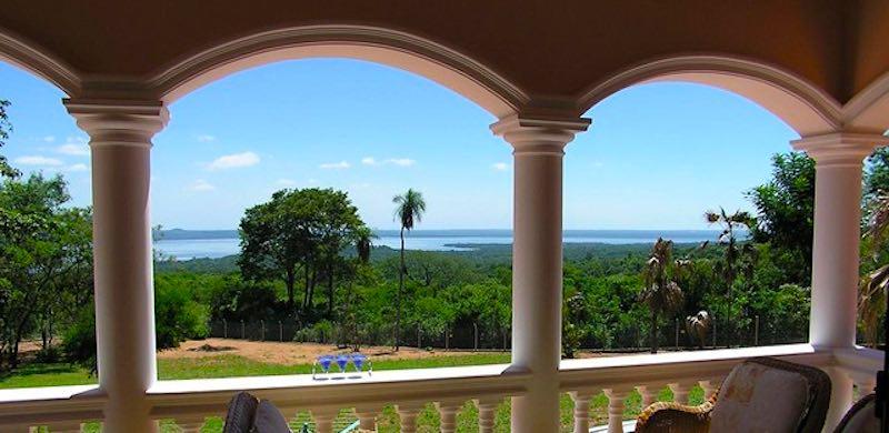 Paraguay Immobilien