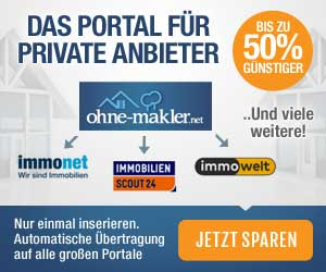 Immobilien Inserat Verkauf Portal