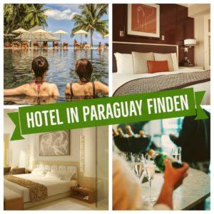 Hotel Paraguay & Ascuncion