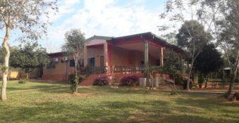 Preisgünstige Immobilie in Nueva Colombia