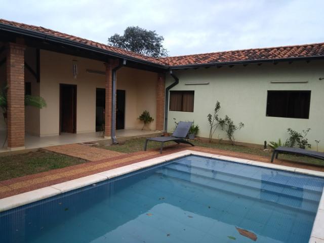 Einfamilienhaus mit Pool in Altos