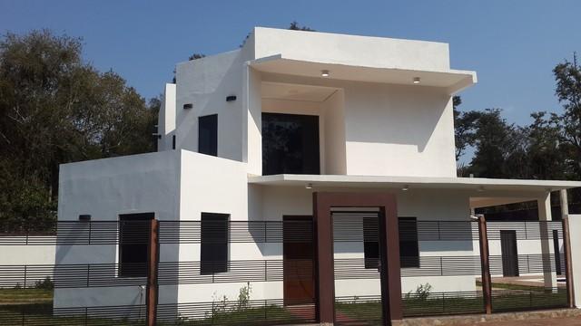 Haus im modernen Stil, in San Bernardino