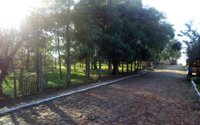Zentrales Grundstück in Coronel Oviedo, 1 ha 3.398 m²
