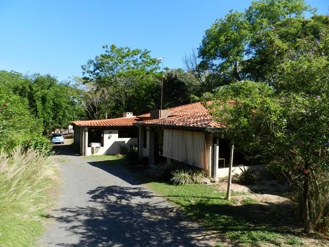 Wohnhaus und Pension in San Bernardino